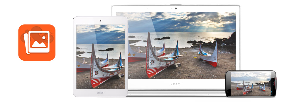 Acer BYOC Apps (abApps)   abPhoto, abMusic, abFiles, abDocs