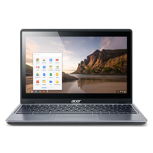 Acer c720 Windows Drivers