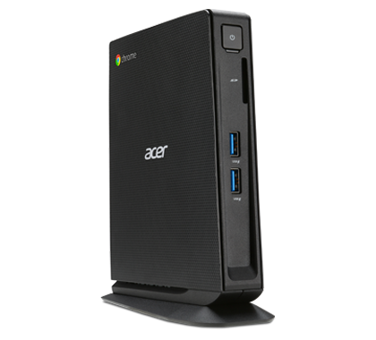 Acer Chromebox CXI - CXI2 Photogallery 01
