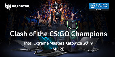 Intel Extreme KAtowise 2019