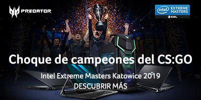 Intel Extreme KAtowise 2019