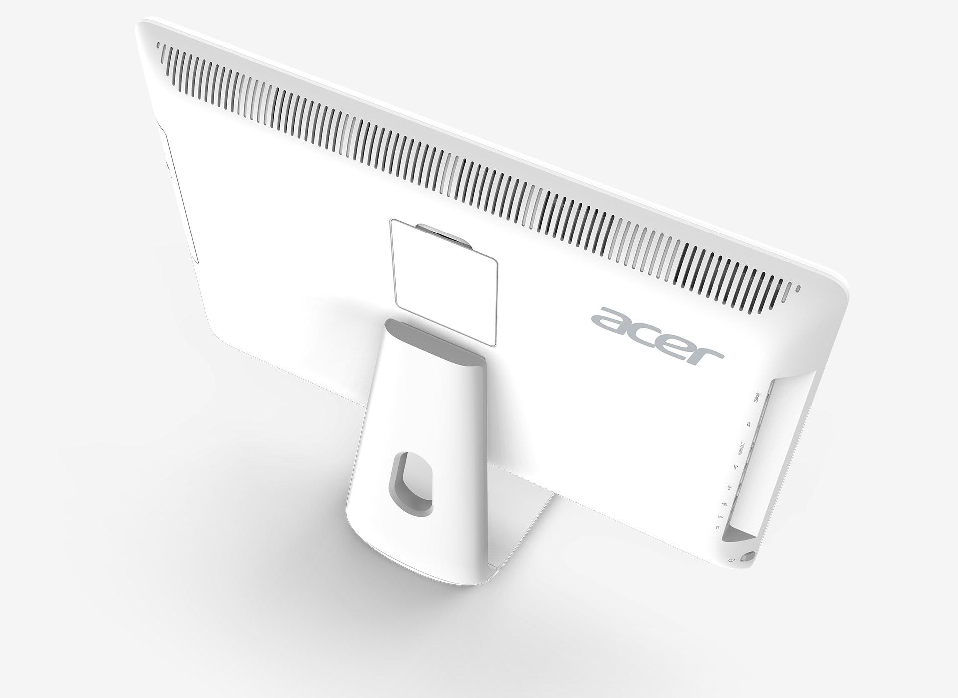 Aspire C20 - Ergonomic Style - Large