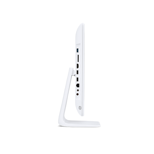 Aspire C20 720 White gallery 07