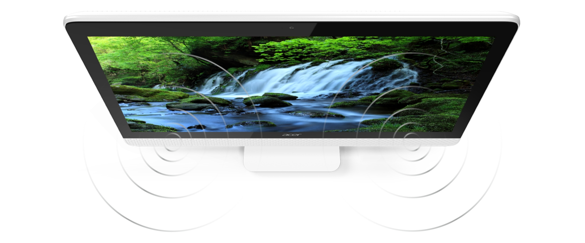 Aspire C20 - Perfect Home Entertainment - Large