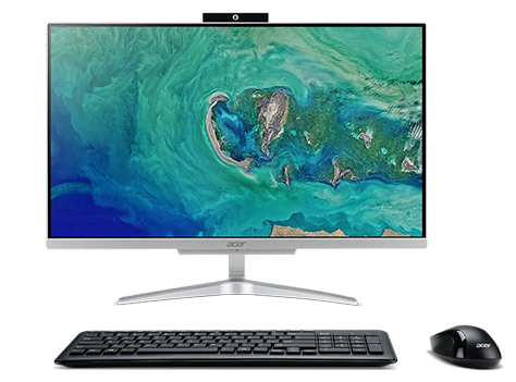 Acer Aspire C24-865-UA91 All-in-One