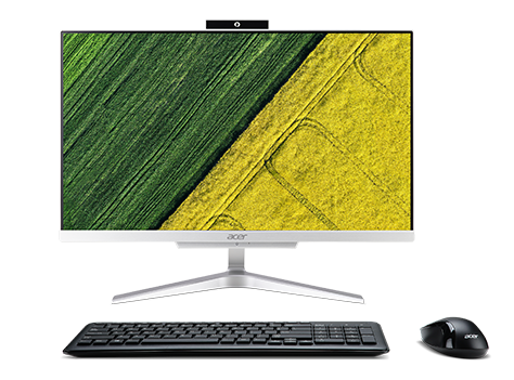 Acer Aspire All-in-One C24-320