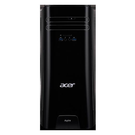 Aspire TC-780 - Tech Specs | Desktops | Acer United Kingdom