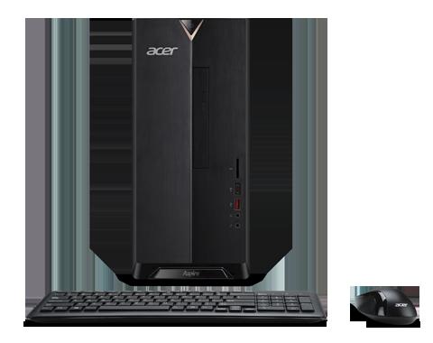 Acer Predator Orion 5000 PO5-610-UR13 Desktop