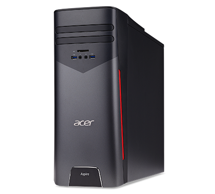 Acer Aspire T3-100 AMD Graphics XP