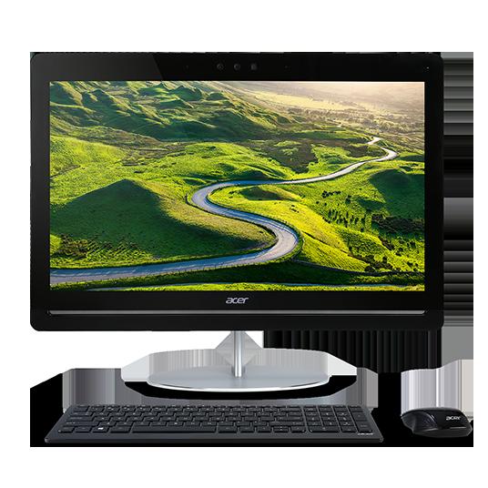 aspire u5 desktops l 39 ordinateur de bureau nouvelle. Black Bedroom Furniture Sets. Home Design Ideas