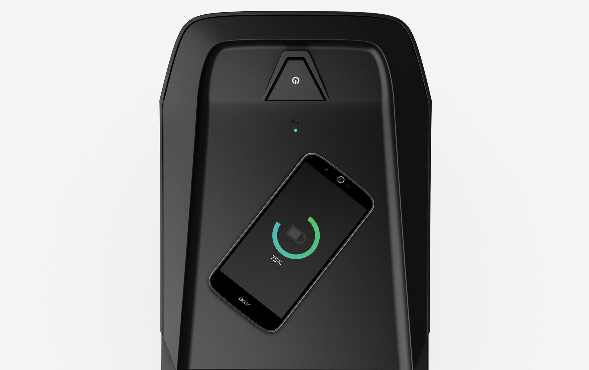 Aspire GX - Wireless Charging - Large
