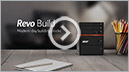 Revo Build (M2-601) – A modular desktop PC that's easy to upgrade