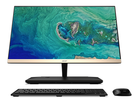 Terrific Desktop Computers All In One Pcs Beutiful Home Inspiration Xortanetmahrainfo