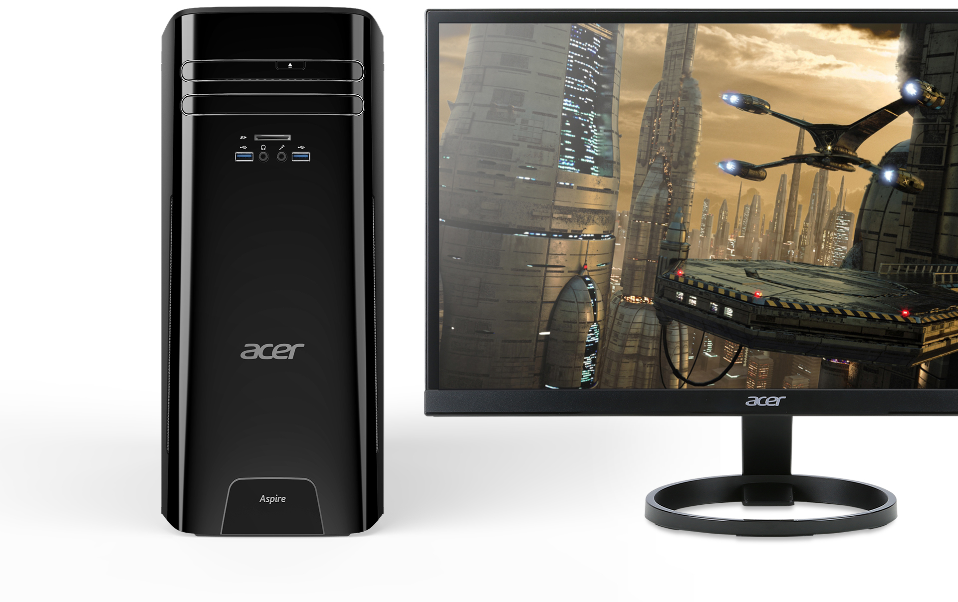 Aspire TC ksp - Advanced Graphics - Large