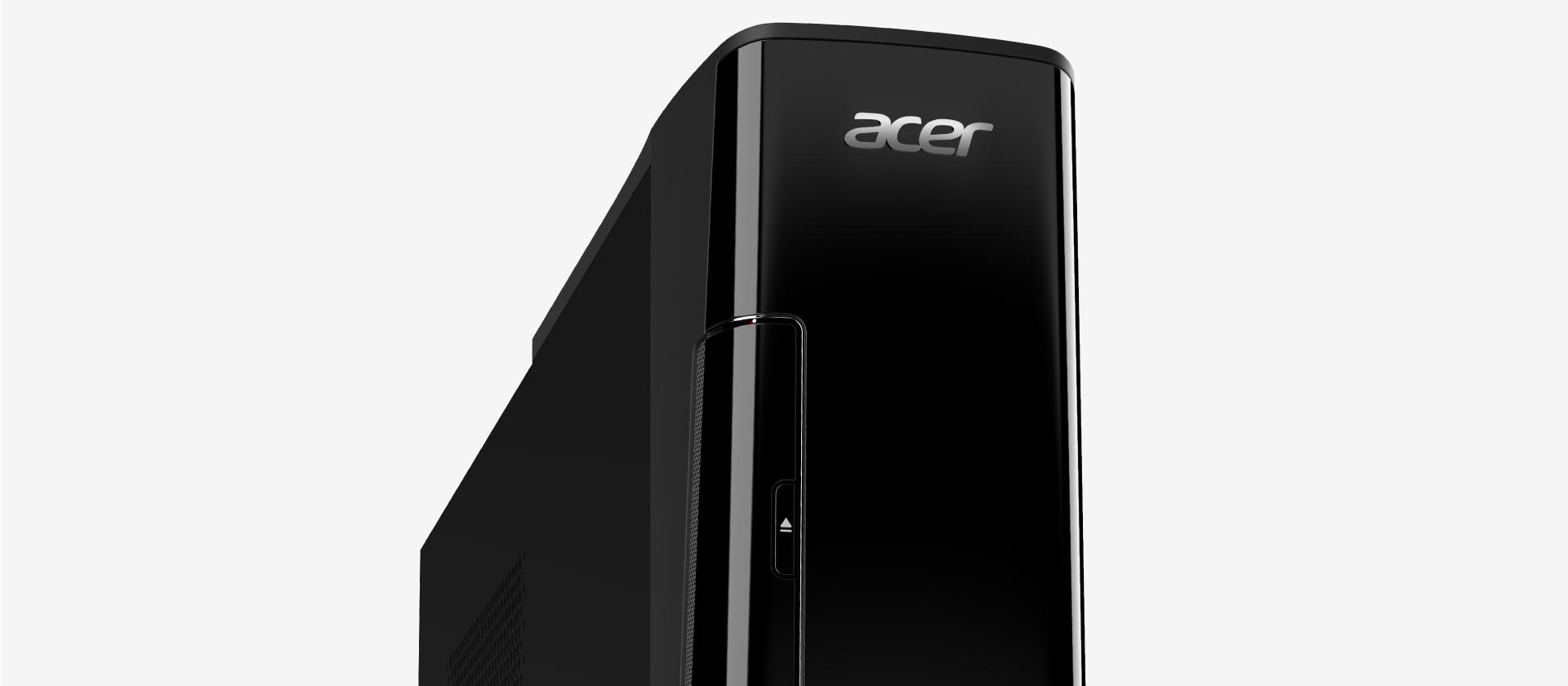 Aspire XC ksp - Powerful Hardware - Large