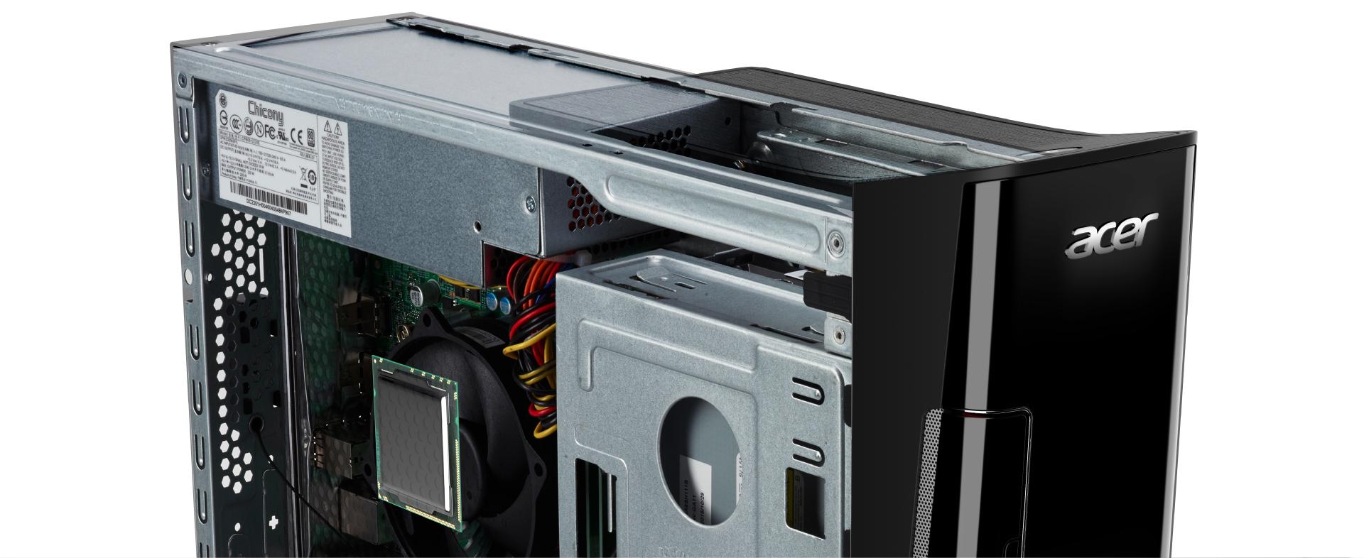 Aspire XC ksp - Advanced Graphics - Large