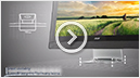 Acer Aspire Z3 All-in-One -- All in one, all about family