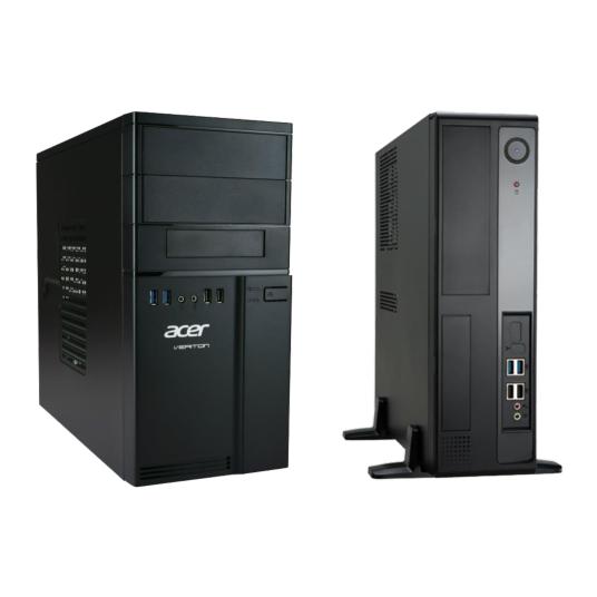 Veriton M200 B350 | Desktops | UX VQNSI 179 | Acer Professional