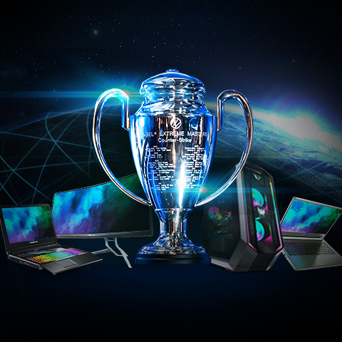 Intel® Extreme Masters