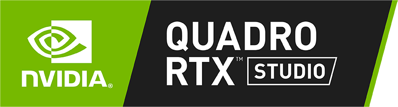 NVIDIA GeForce RTX Studio