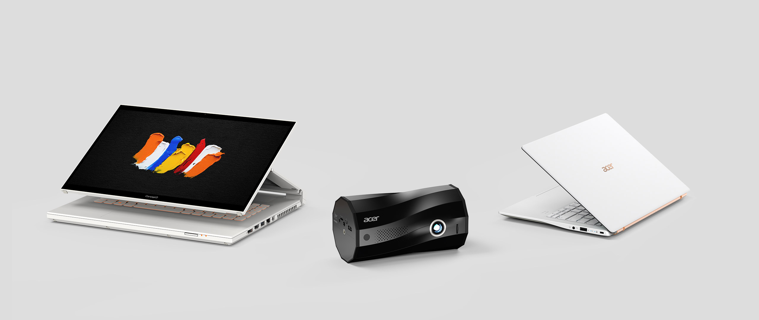 CES Innovation Award Honoree Product Line-Up