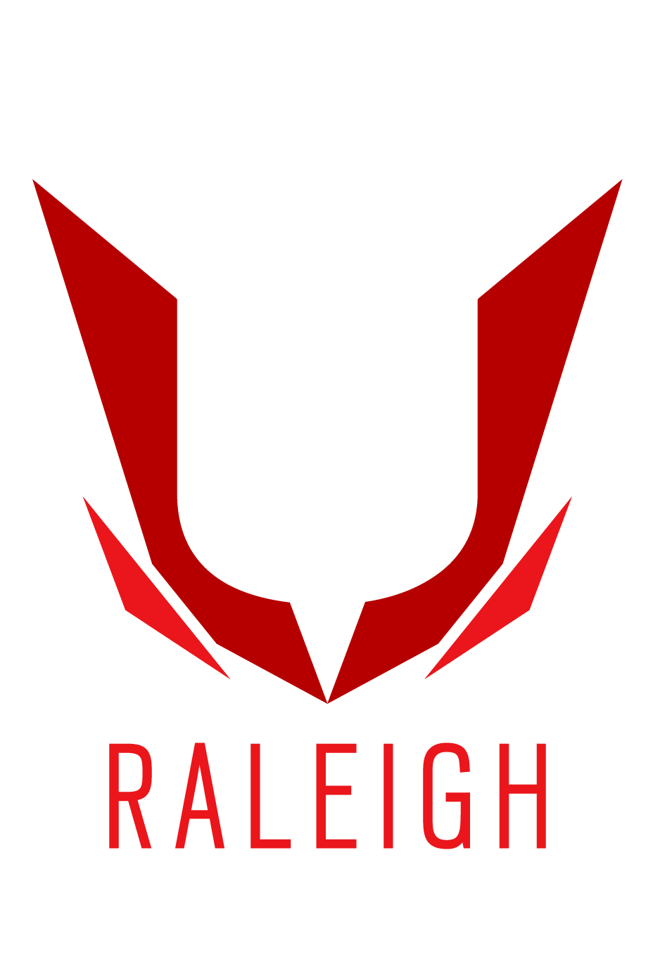 Rainbow Six Major Raleigh logo