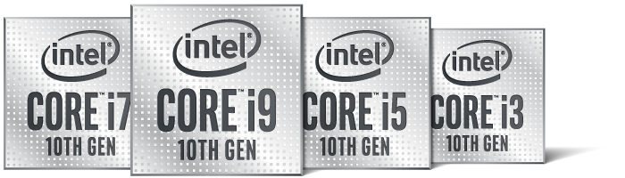 Intel® Core™ family Processor