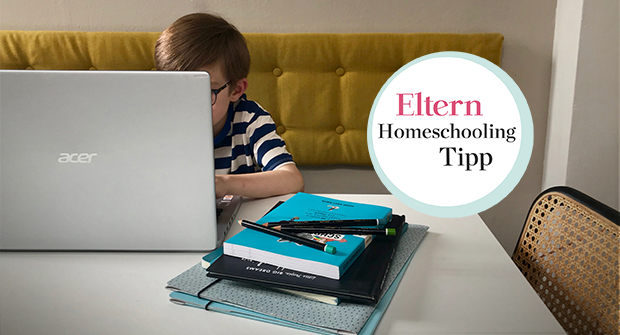 Homeschooling Tipp