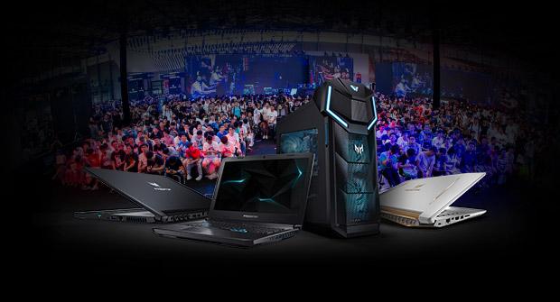 英特爾極限高手盃大賽 (Intel<sup>?</sup> Extreme Masters) 第 13 季