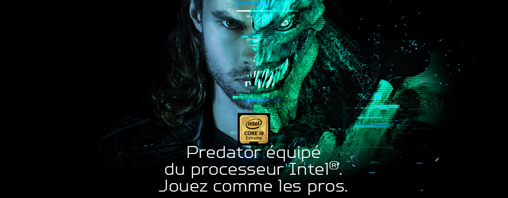 Predator Orion 9000 - Large