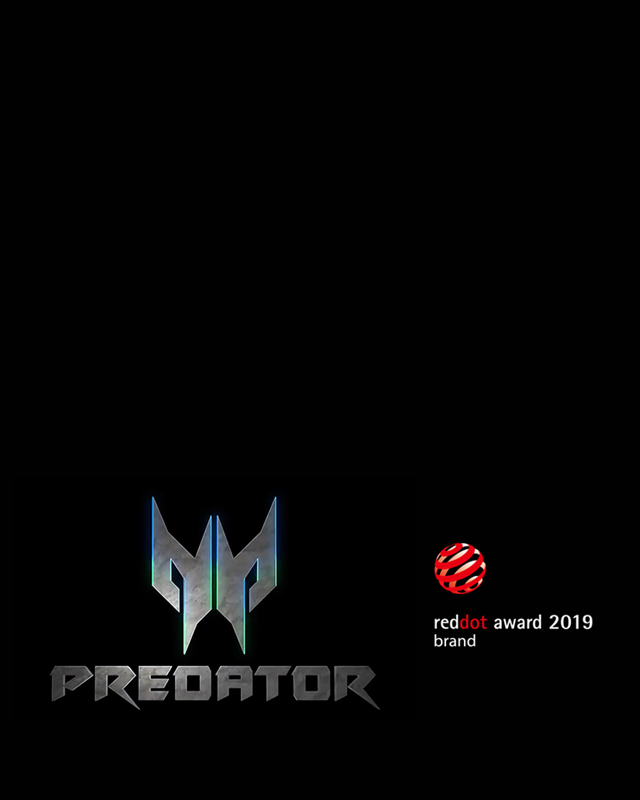 Predator Gaming Laptops, Desktop Computers, & Monitors