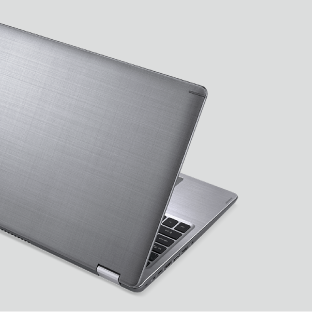 RedDot Award 2016 - Aspire R 15