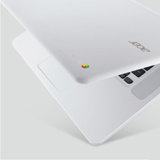 Taiwan Excellence 2016 - Chromebook 15