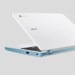 RedDot Award 2017 - Chromebook 11 N7