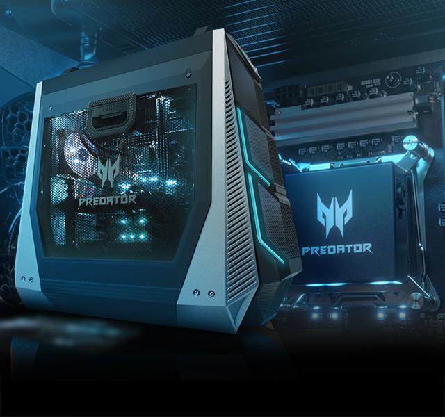 Predator Orion 9000 | Acer Design