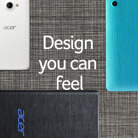 Design You Can Feel