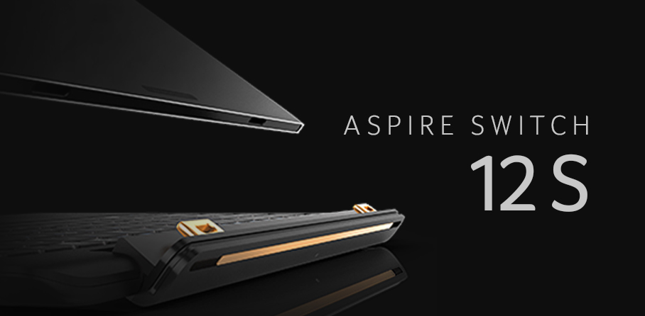 Aspire Switch 12S