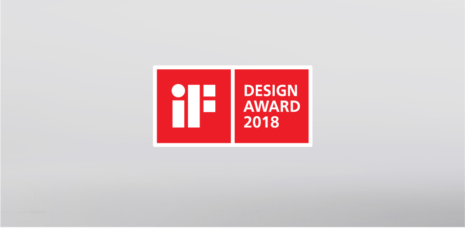 Acer Design - iF Design Award 2018 - large