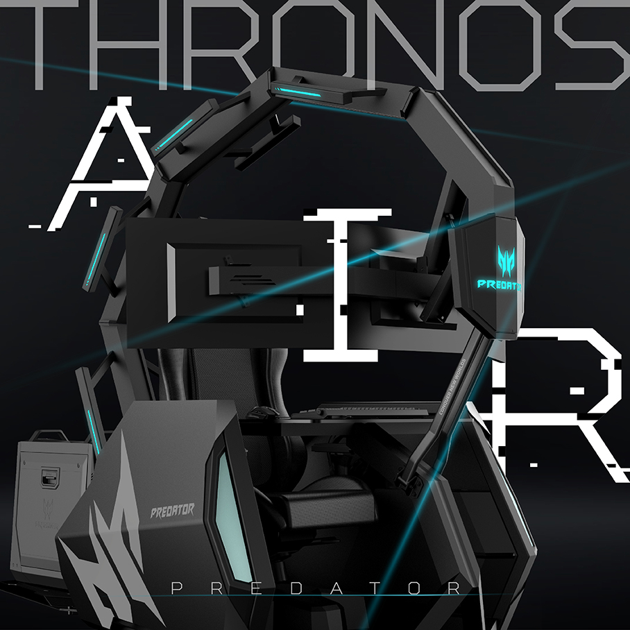 Thronos Air
