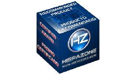 Hispazone Award