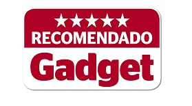 Recomendado Gadget Award - Iconia One 8