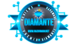 Diamante Award - Aspire R11