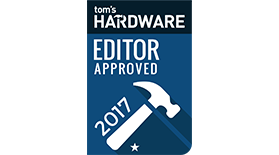 Editor Approved - Award