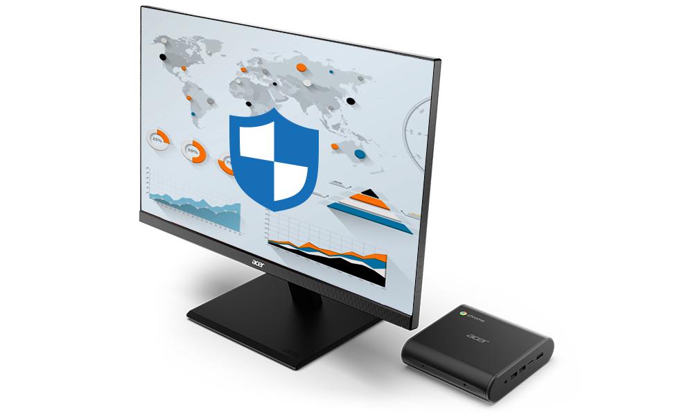 Acer Chrome Enterprise