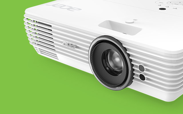 ACER launches smaller XPR 4K projectors