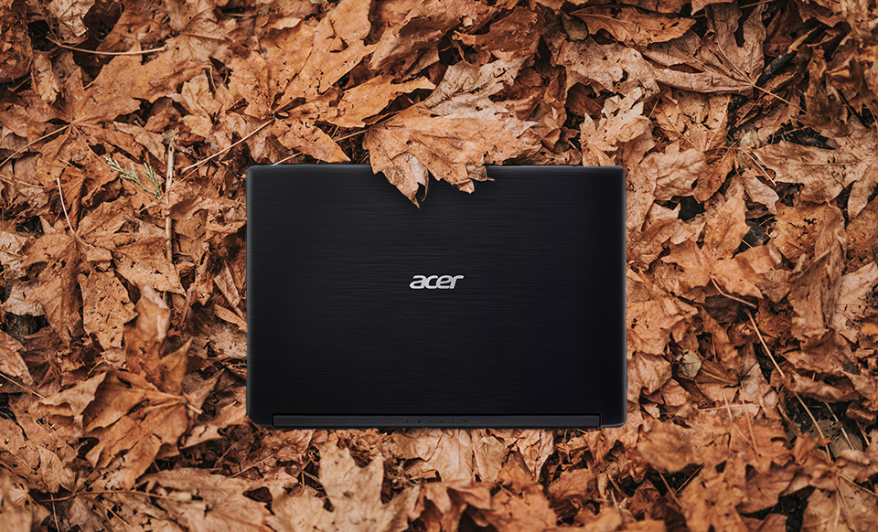 WK41 25% off Aspire Laptops - Large