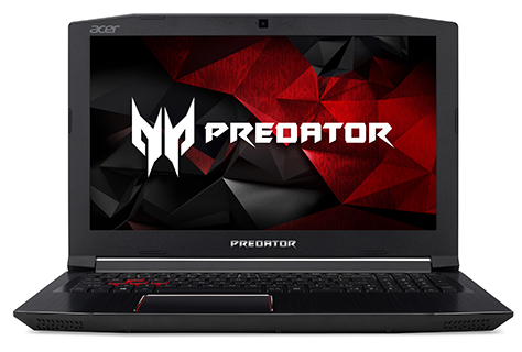 Acer Predator Helios 300 G3-571-77QK   Gaming Notebook