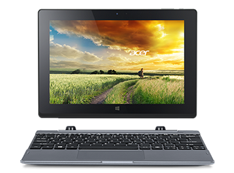 Acer One 10 sku preview