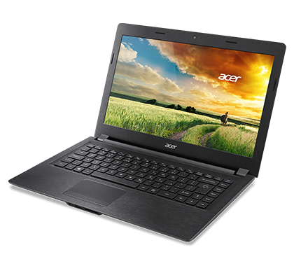 Acer One Z1401 - Photogallery 01