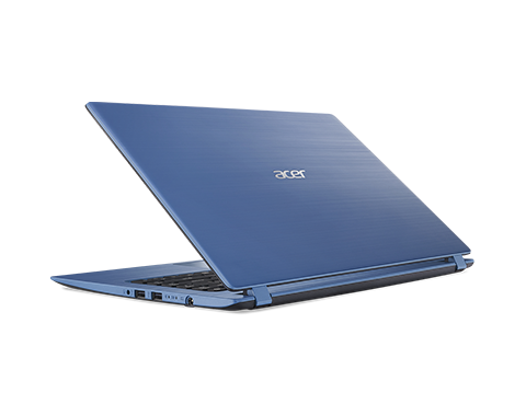 Acer Aspire 1 A114 32 Blue photogallery 04